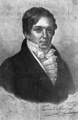 Bernard Xavier Philippe de Marigny de Mandeville