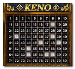 Keno System Rechner