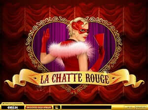 La Chatte Rouge Playtech