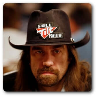 Limit Texas Holdem