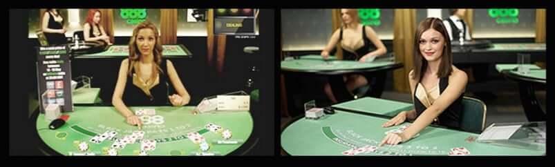 Blackjack - Strategie, Regeln f