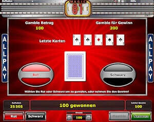 Magic 81 Lines spielen