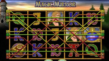 Merkur Magic Mirror