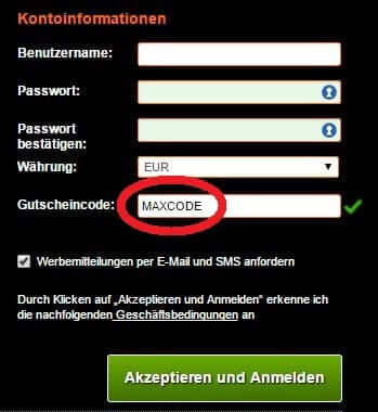 Magic Red Gutscheincode