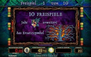 magic tree online spielen