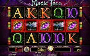 Magie merkur online zugang