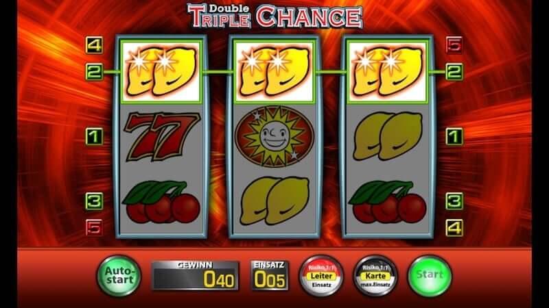Amazonia Slots - Gratis Online Casino-Spiel von Merkur