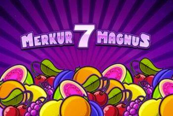 Merkur Magnus online spielen