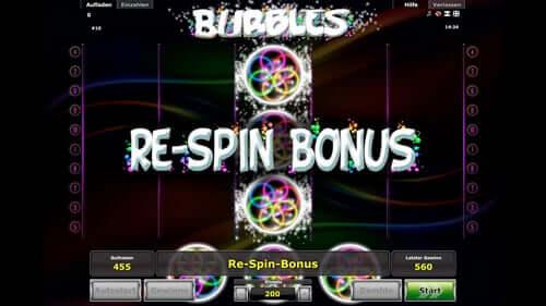 online casino neu bubbles spielen