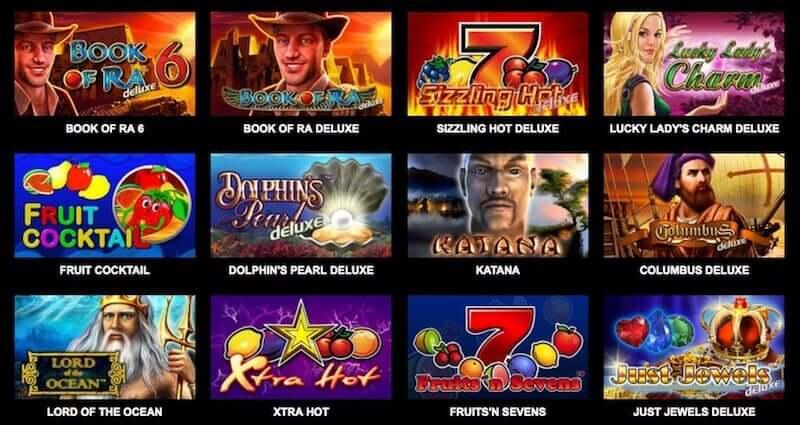 online casino mit book of ra 1000 spiele gratis