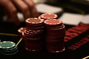 Glücksspiel Bibel