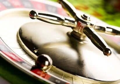 Die Roulettemaschine - Aufbau und Funktionsweise