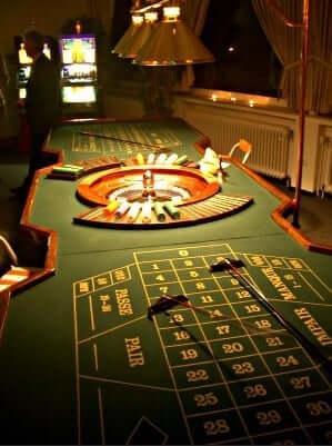 Roulette Gewinnen Taktik
