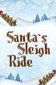 Santas Sleigh Ride Playtech