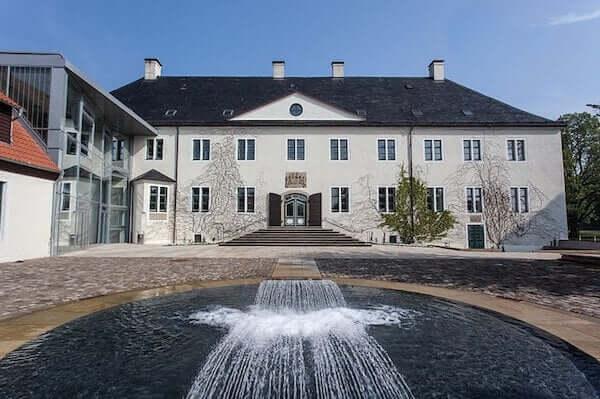 Schloss Benkhausen, © Claudia Hecke, Gauselmann AG