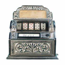 Poker-Automat von Sittman und Pitt