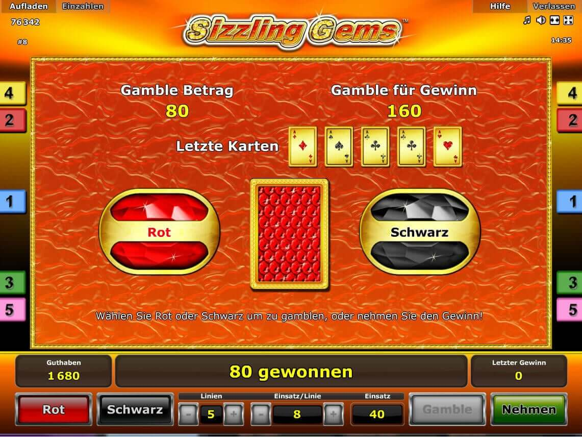 online casino germany sizzling online