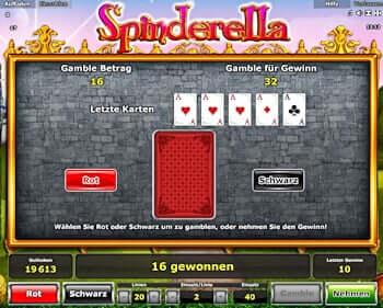 online casino reviewer spinderella