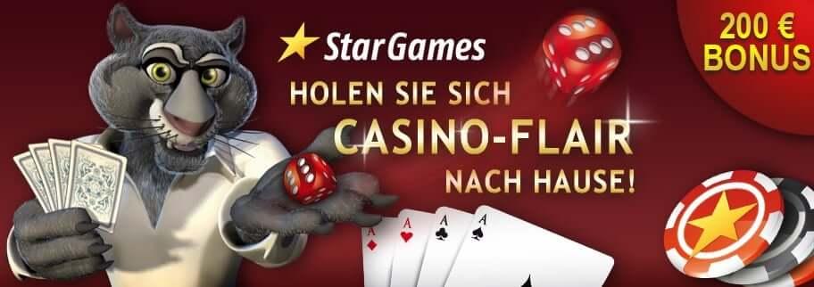 star games auszahlung
