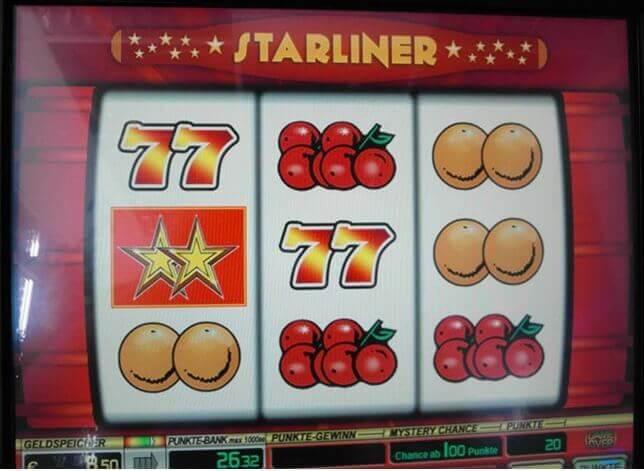 starliner casino