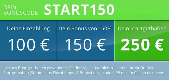online casino bonus umsetzen