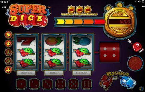 online casino novoline dice online
