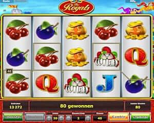 online casino ohne einzahlung royals online