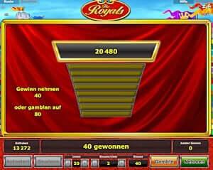 online casino novoline royals online
