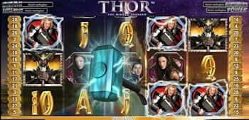 Thor Playtech