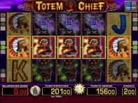 Totem Chief Spielen