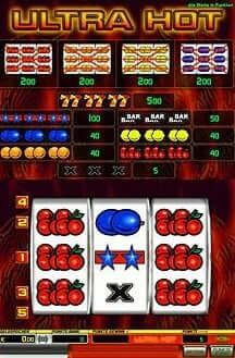 online casino novoline slizing hot