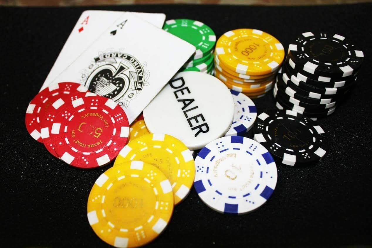 Online Casino und Poker in der Schweiz