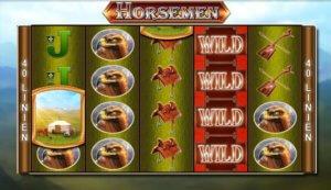 horsemen-online