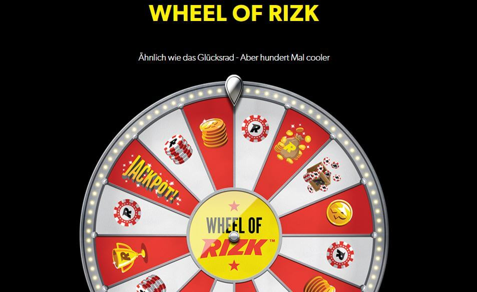 rizk casino online chat
