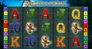 the-shamam-king