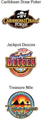 Vegas Slot Casino Slotauswahl