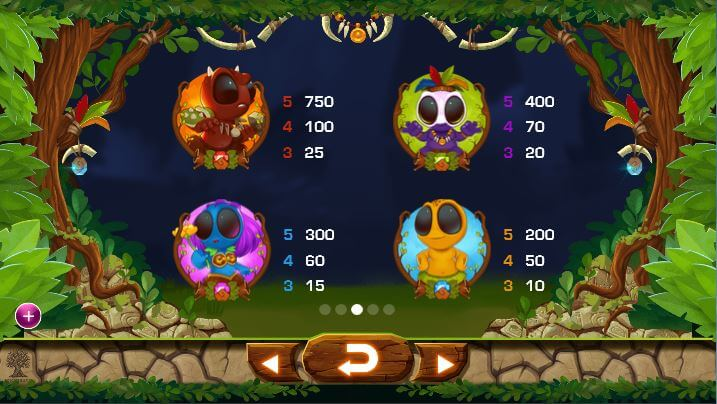 Chibeasties online spielen