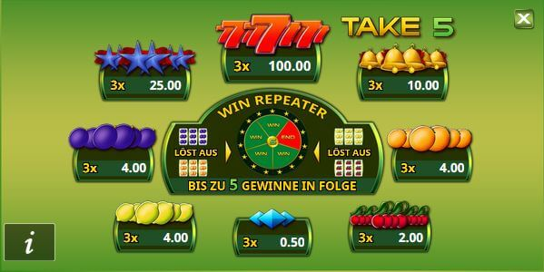 take-5-online-spielen