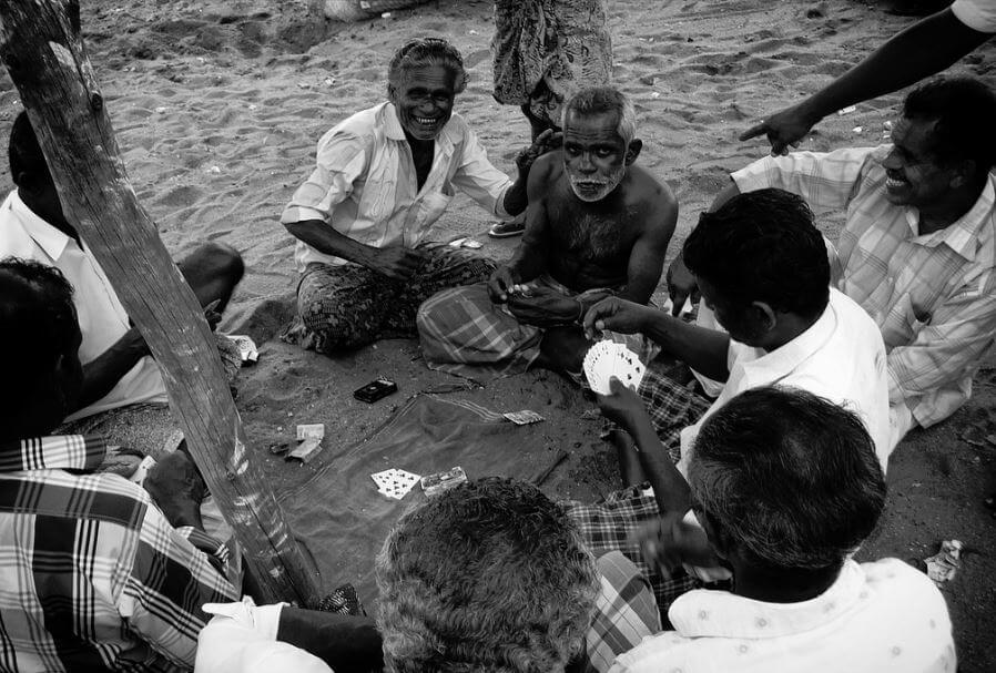 gambling-india