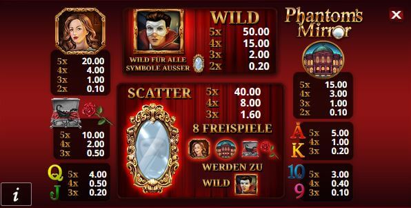 Phantoms-Mirror-online-spielen