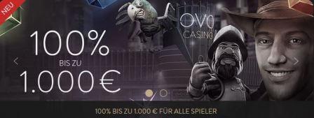 OVO Bonus