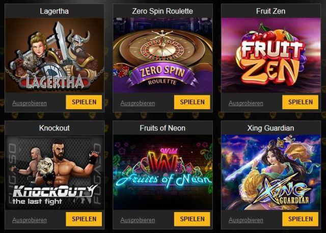 Adler Casino Erfahrungen und Bonus Code - Bis zu 500 € und 500 Freispiele
