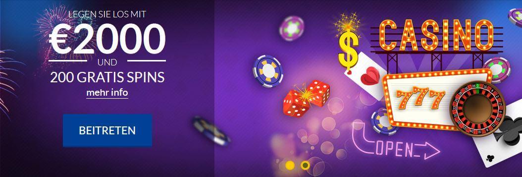 GoWild Casino Gutschein