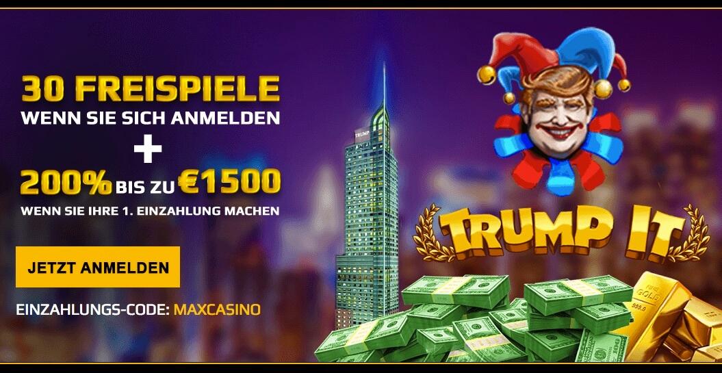 Enzo Casino Bonus