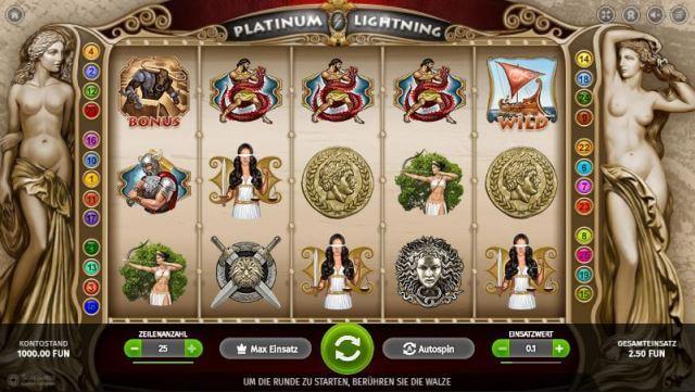 Das ist Casino online