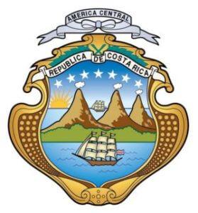 Costa Rica Lizenz