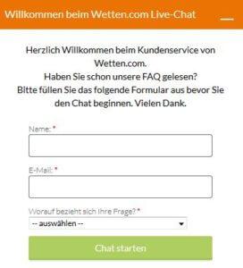 Wetten.com Casino Gutschein