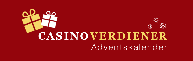 CasinoVerdiener Adventskalender
