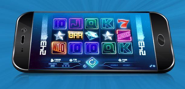 Cosmo Casino App