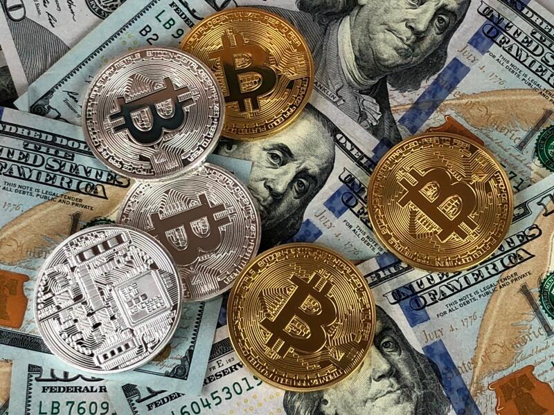 Kryptowährungen online